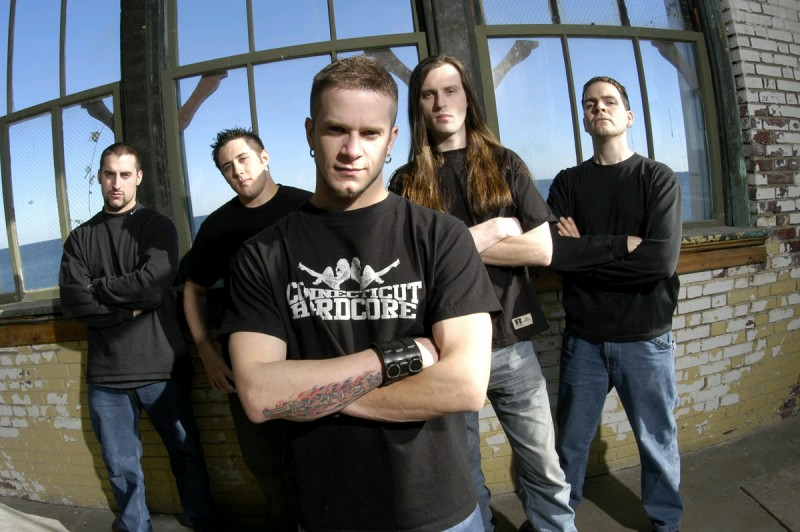 All That Remains wallpaper(1)