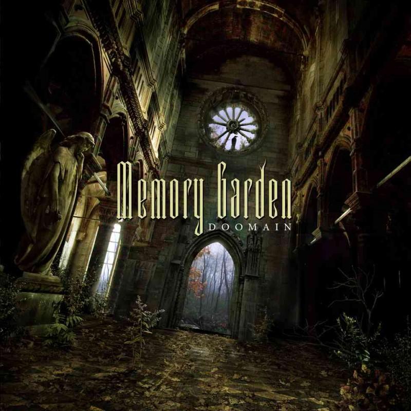Memory-Garden-Doomain