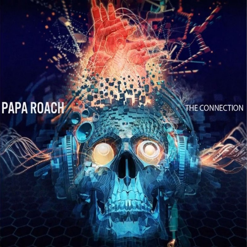 Papa_Roach-The_Connection-Frontal