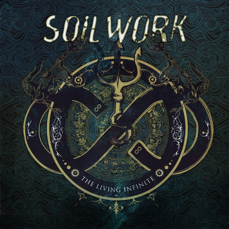 Soilwork The living