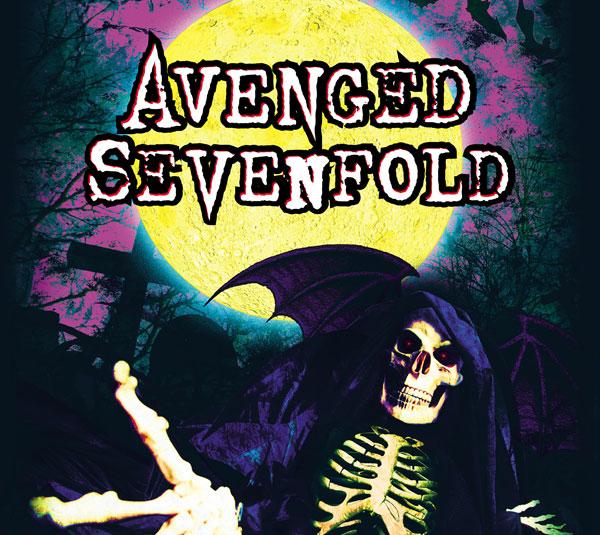 AvengedSevenfold