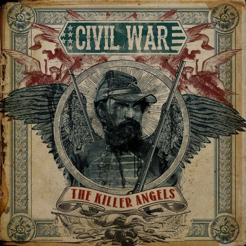 CivilWar_TheKillerAngels