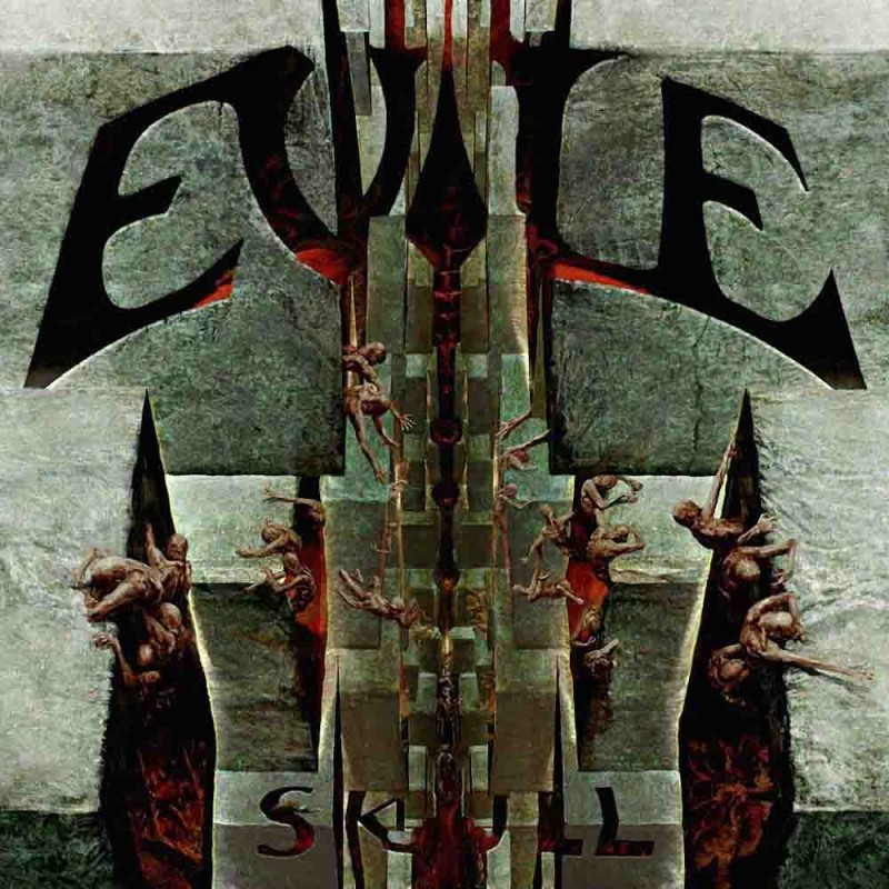 Evile-Skull-2013