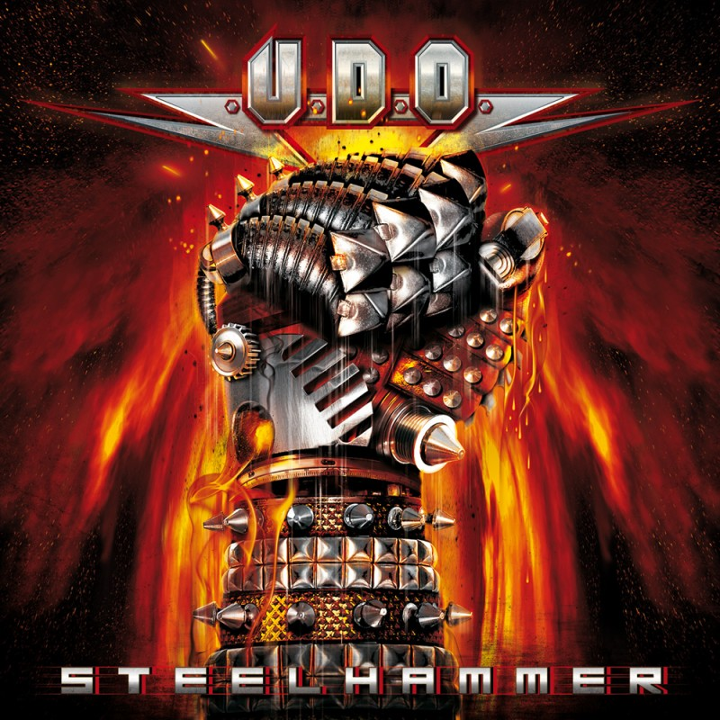 UDO-STEELHAMMER