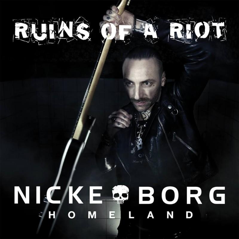 Nicke Borg