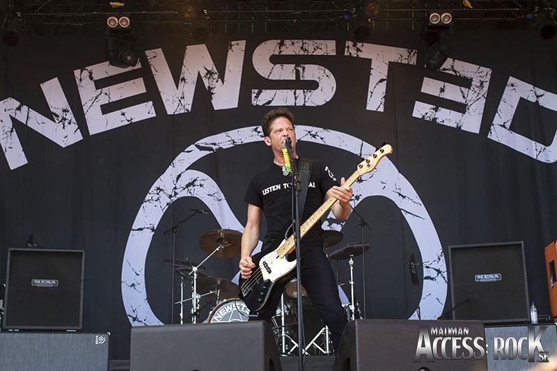 Newstedt