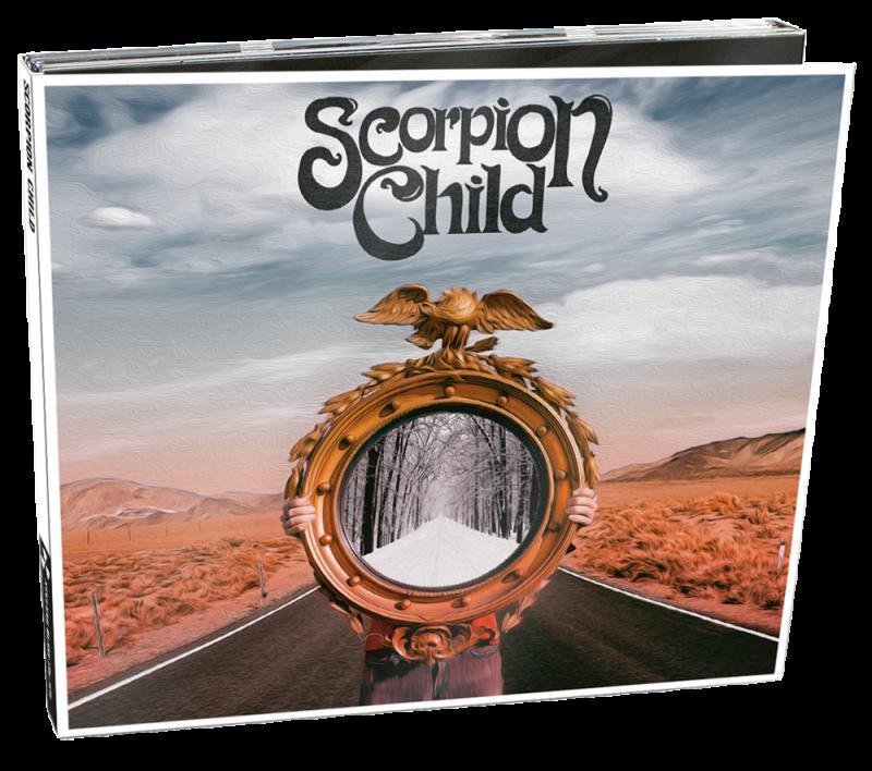 ScorpionChild
