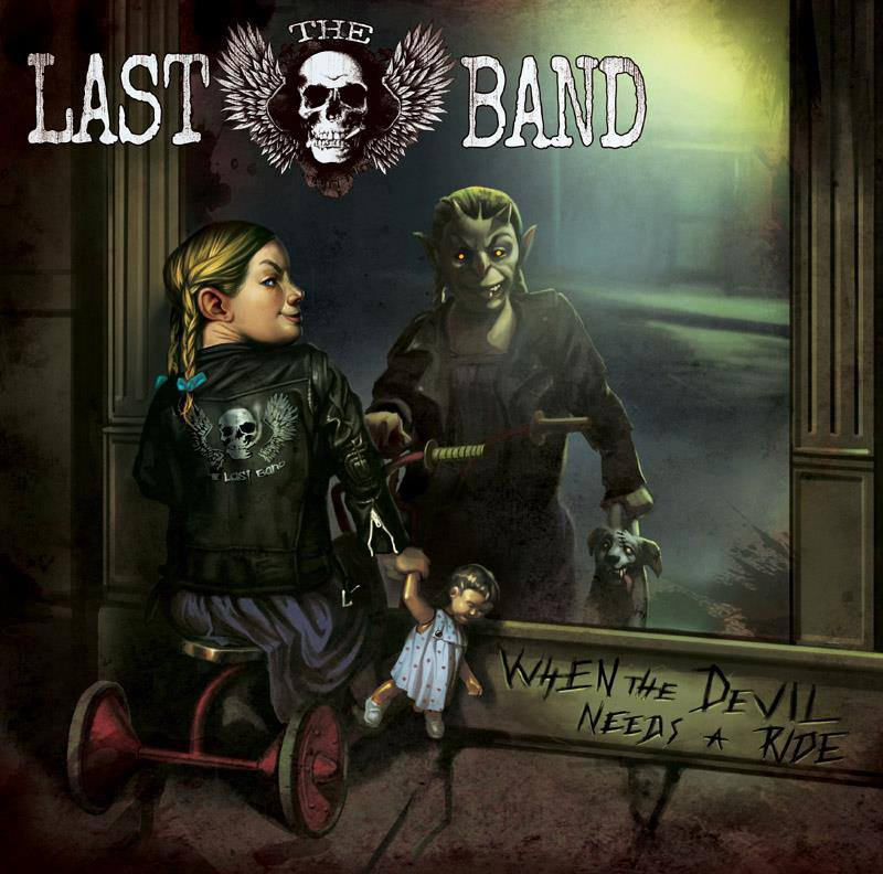 The Last Band
