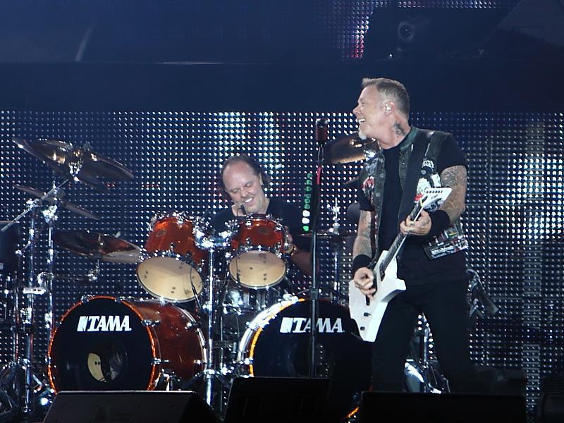 Metallica 1 Roskilde -13 Copyright Fredrik Olofsson