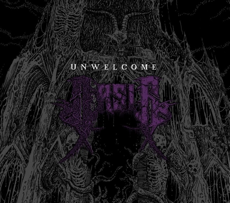 Arsis-Unwelcome
