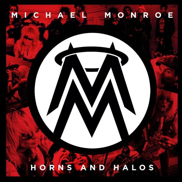 Albumomslag till Horns and Halos