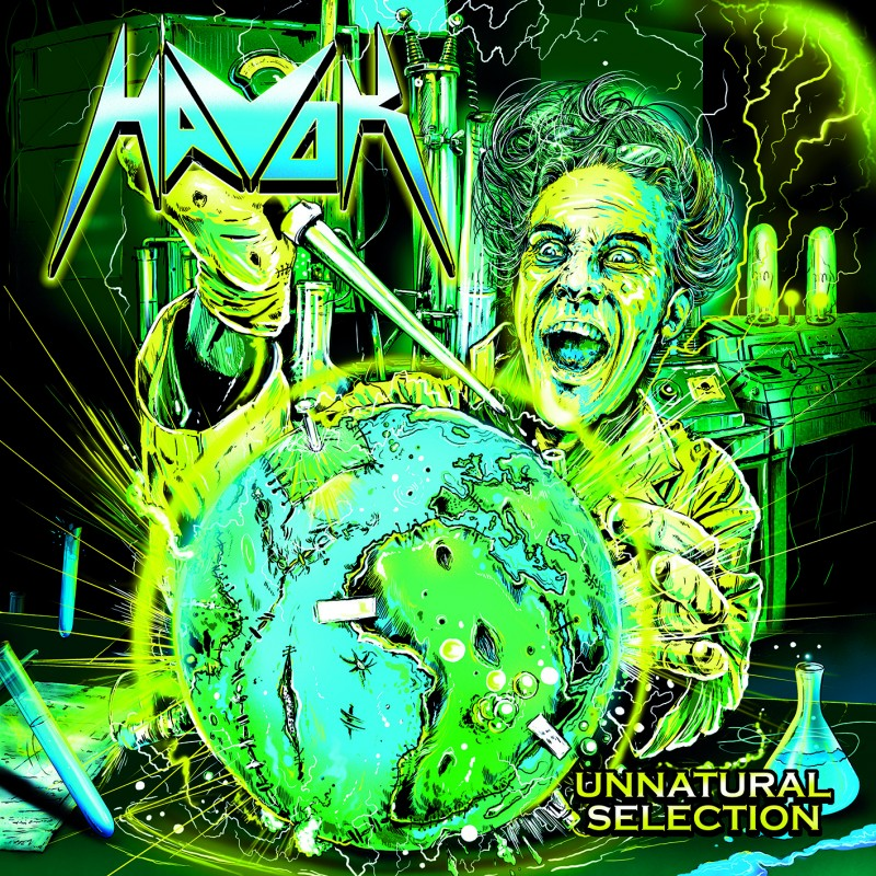 HAVOK_Unnatural_Selection_cover