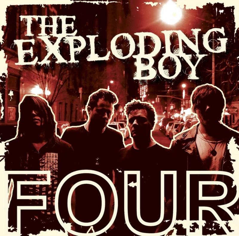 theexplodingboy