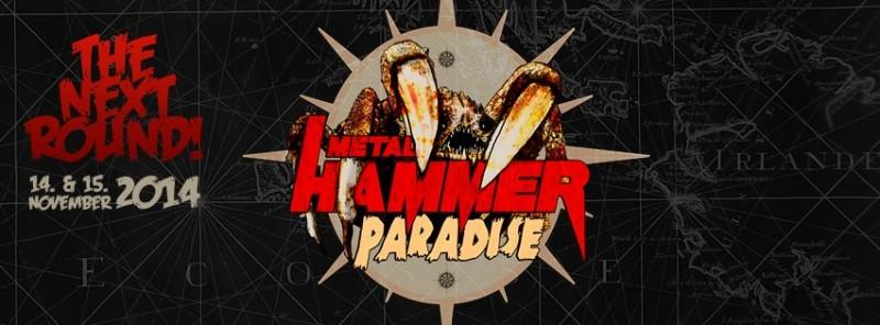 Metal hammer 2014