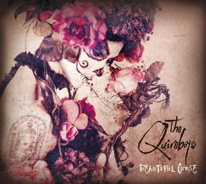 Quireboys-Beautiful-Curse-CD