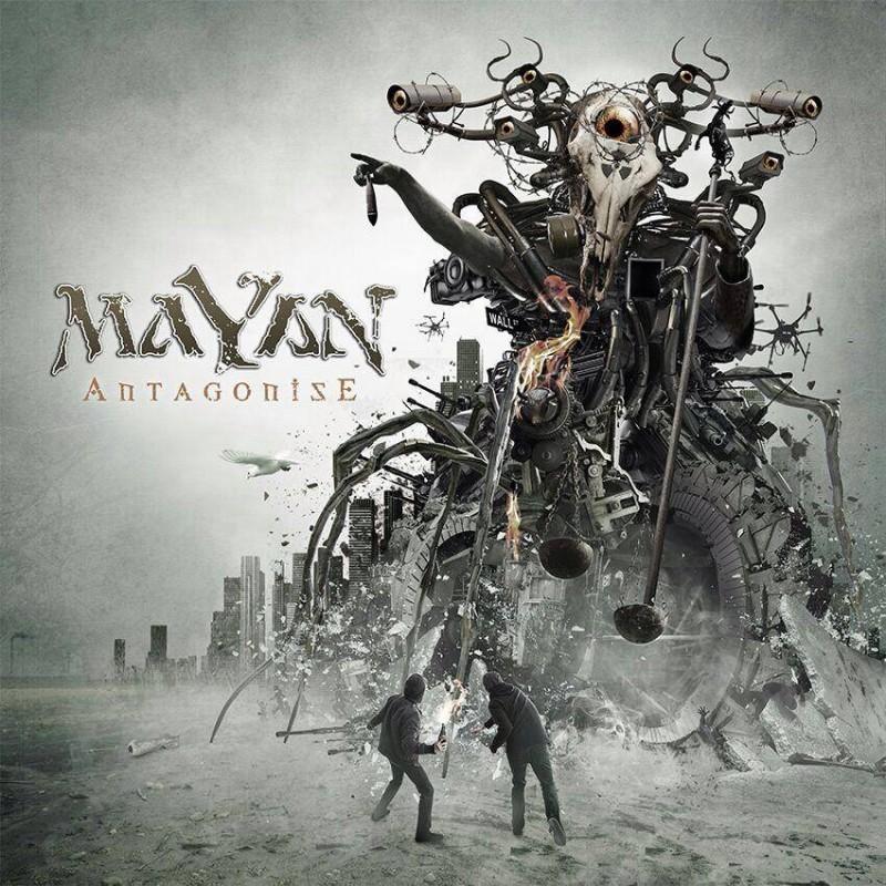 Mayan-Antagonise