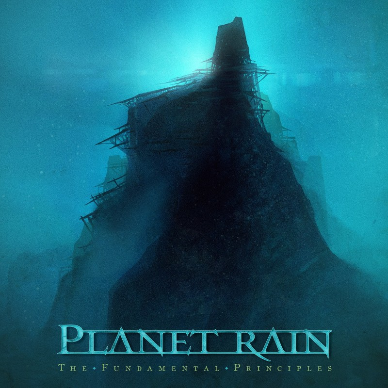 Planet Rain