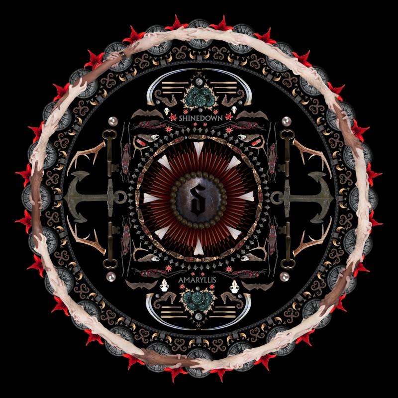 Shinedown-Amaryllis-Cover-Art2