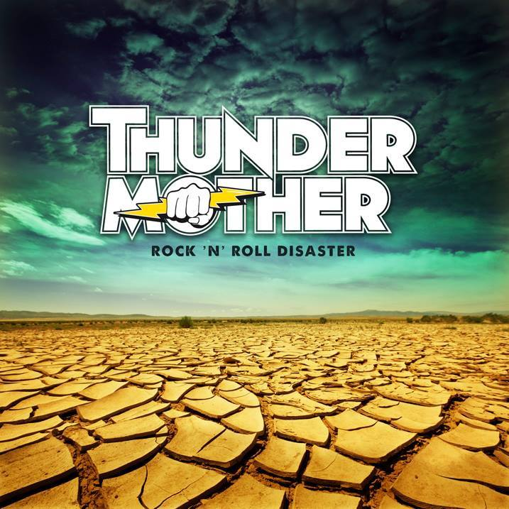 ALBUM: Thundermother – Rock 'N' Roll Disaster