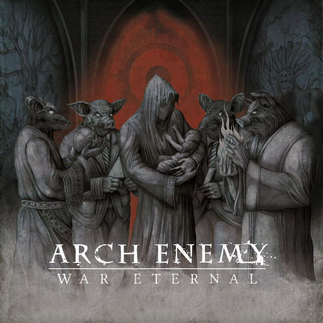 archenemywareternalcd