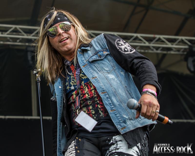 festival rock lima: