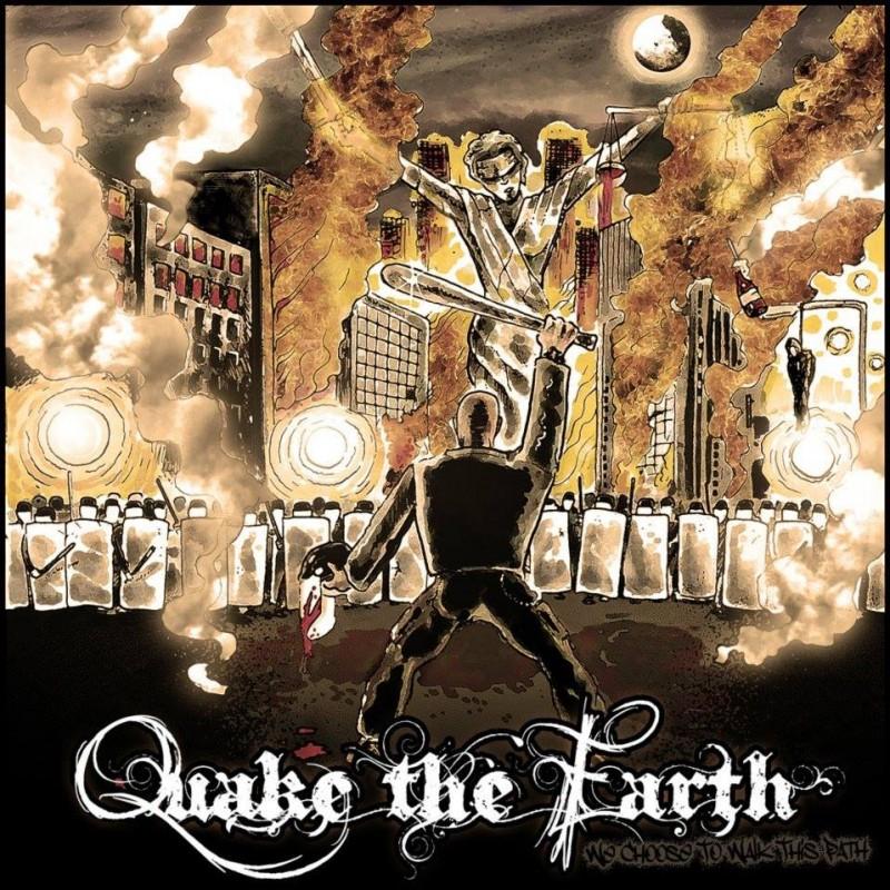 Quake The Earth