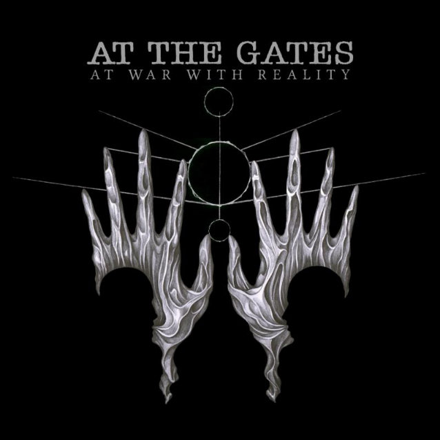 ALBUM: At The Gates – At War With Reality
