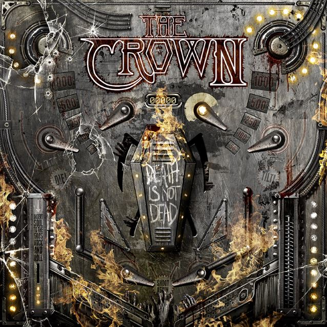 thecrowndeathisnotcd