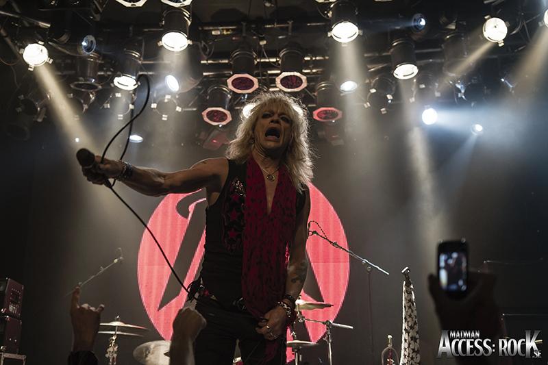 Michael Monroe_Access- Rock_Madman_The Tivoli_8