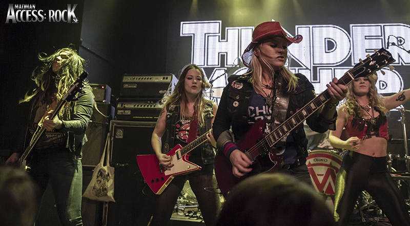 Thundermother_Access- Rock_Madman_The Tivoli_15