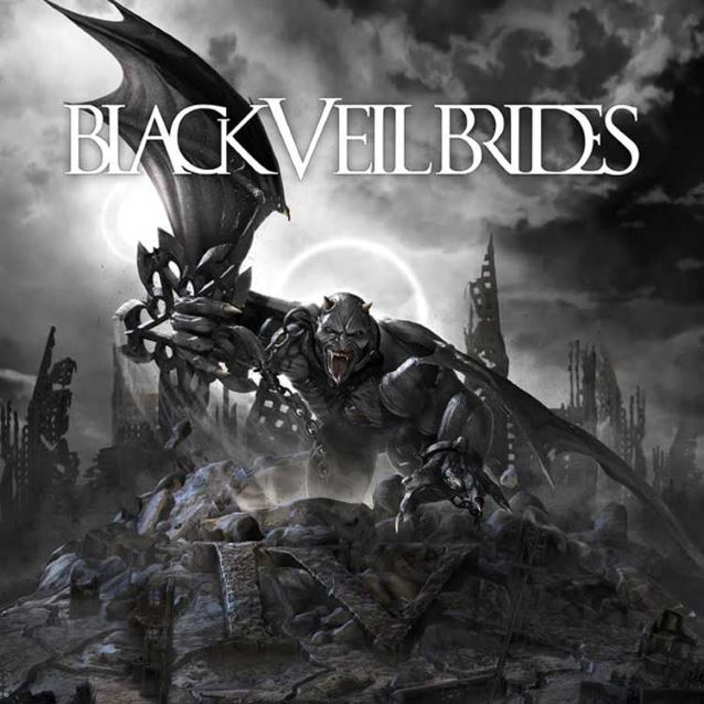 blackveilbridesivalbumcover