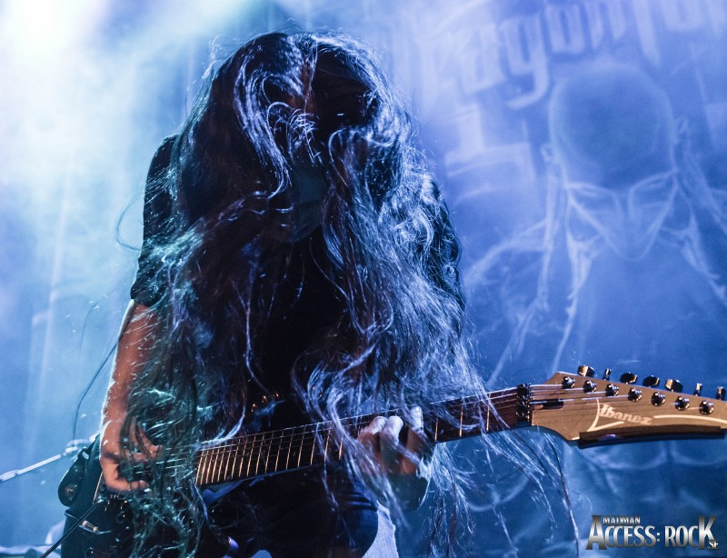 Pics: DragonForce – Dynazty – Babel