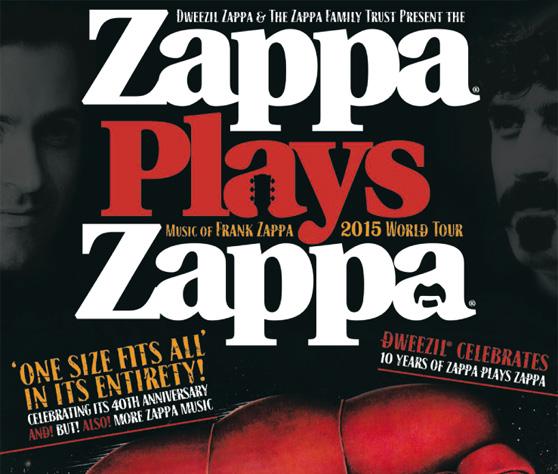 zappaplayszappa11