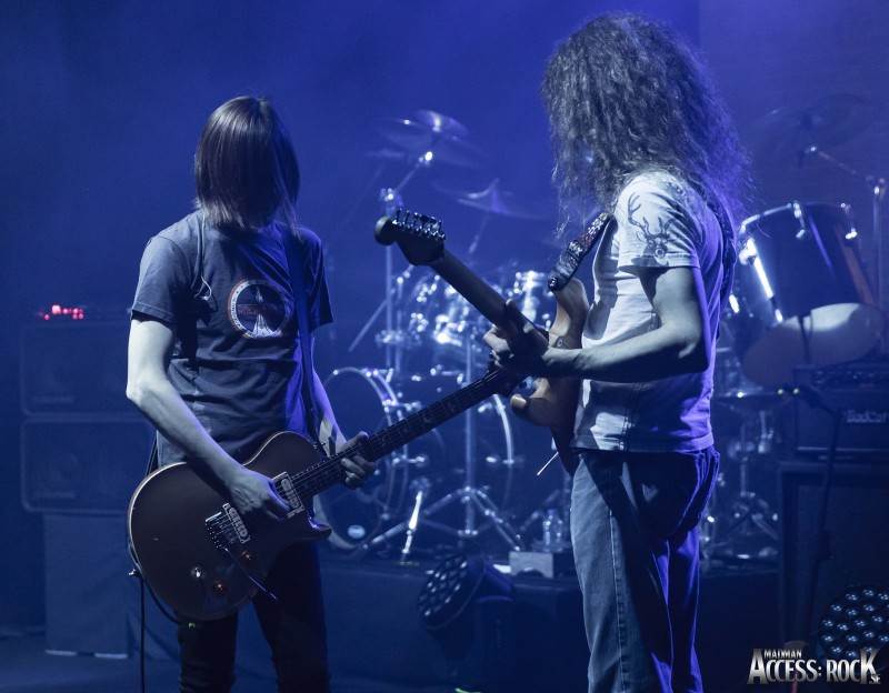 Pics: Steven Wilson – Palladium