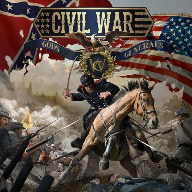 civilwargodsandgenerals