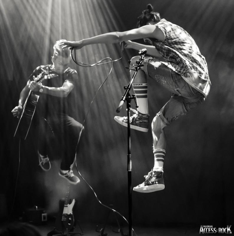 Jack Moy & Glöden_Madman_Access- Rock_Babel_9