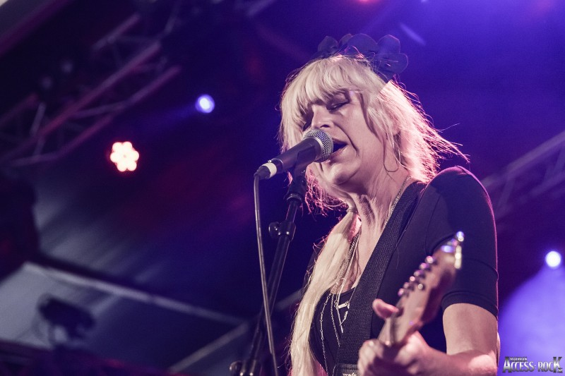 Kajsa Grytt_Madman_Access- Rock_Malmöfestivalen_1