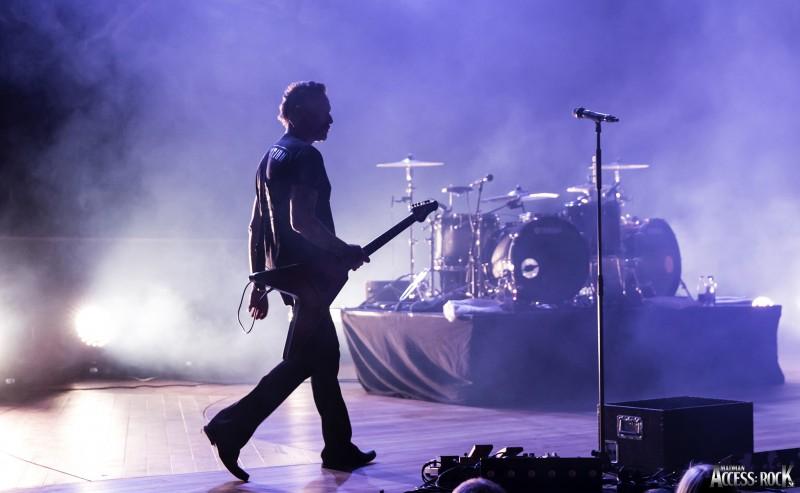 Mustasch_Madman_Access- Rock_Malmö Live