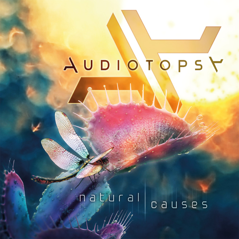 ALBUM: Audiotopsy – Natural Causes