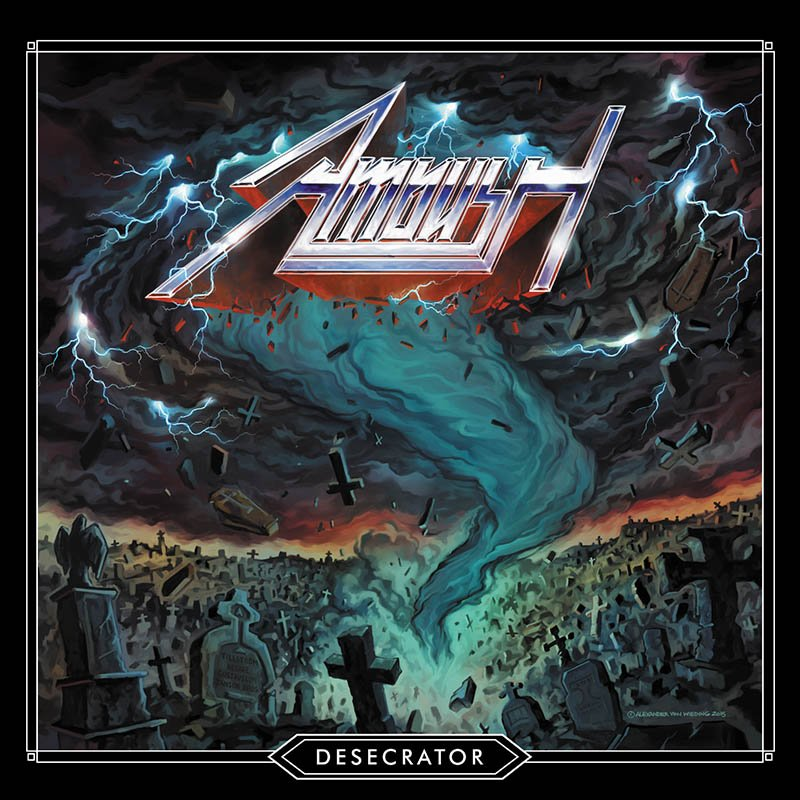 AMBUSH-Desecrator-LP