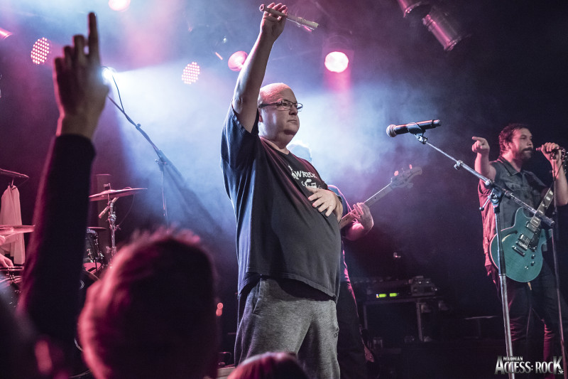 The Kyle Gass Band_Madman_Access- Rock_KB_25