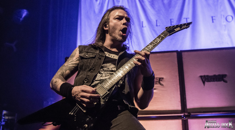 Bullet For My Valentine_Madman_Access- Rock_Amager Bio_9