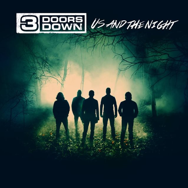 3doorsdownusandthenightcd
