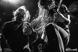 Entombed A.D._Madman_Access- Rock_Amager Bio_7