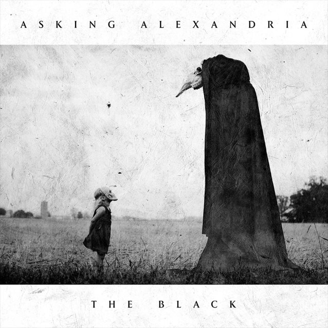 askingalexandriatheblackcd