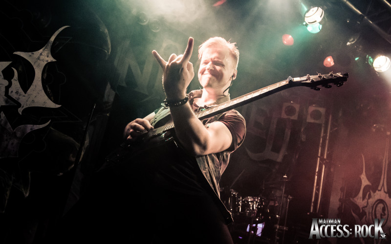 The Unguided_Madman_Access- Rock_Klubb Rebel Live - 12