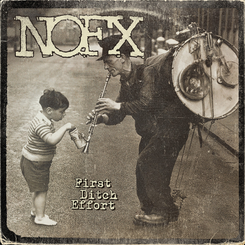 NOFX_FirstDitchEffort