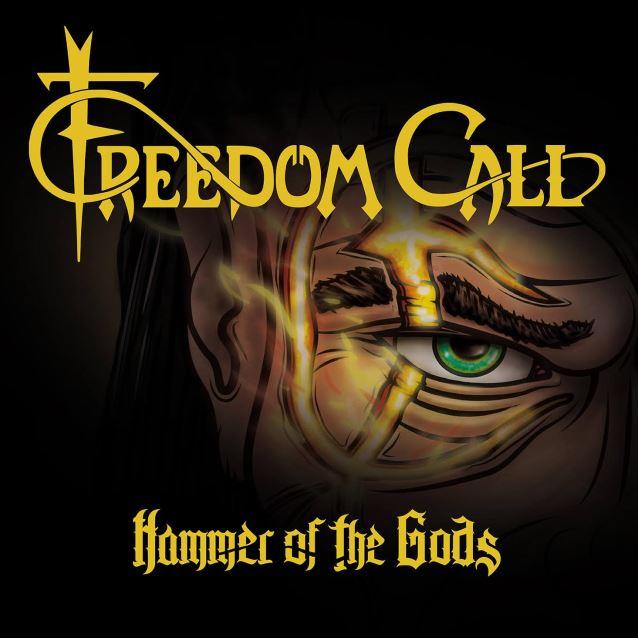 freedomcallhammersingle