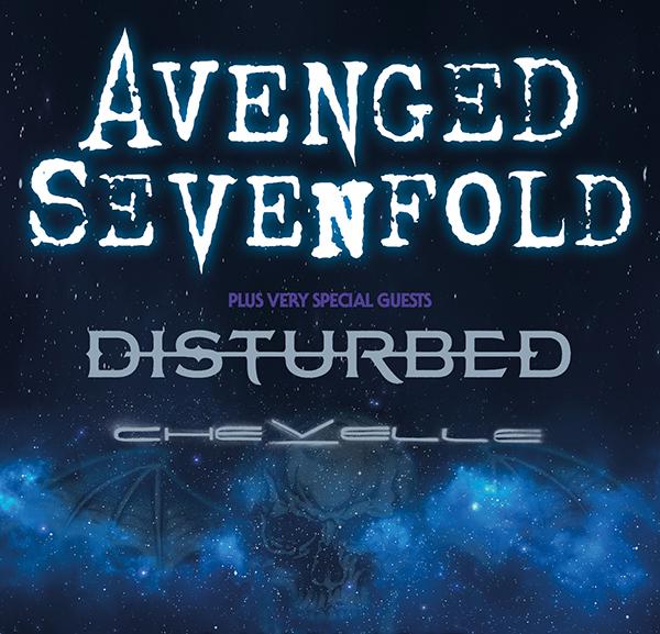 avenged2016