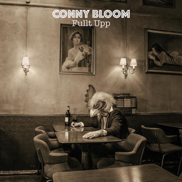 Fullt Upp Conny Bloom